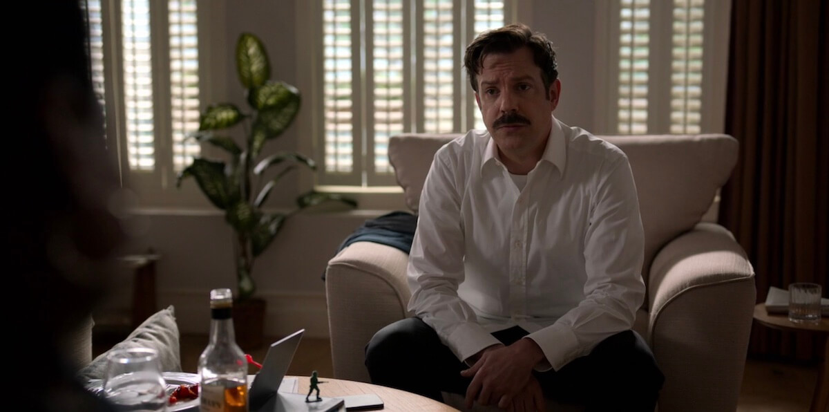 Ted Lasso No Weddings and a Funeral 13