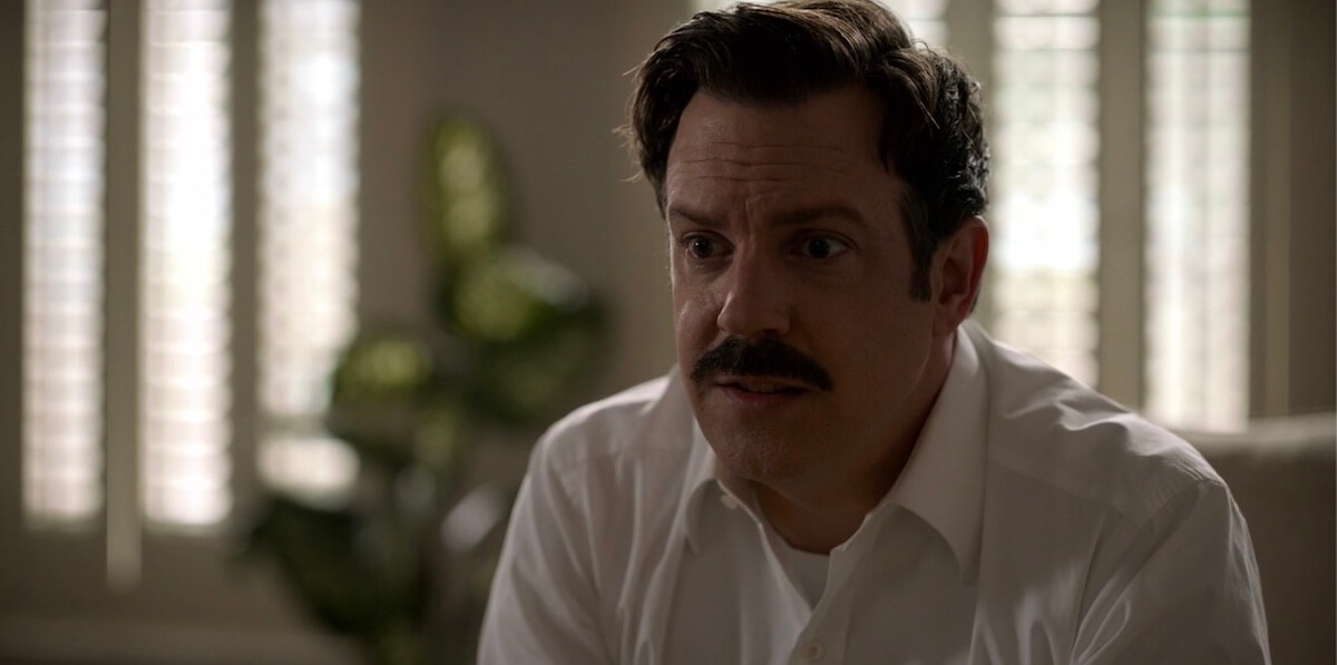 Ted Lasso No Weddings and a Funeral 14